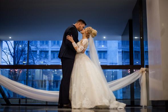 Свадьба Тани и Богдана - фото №38
