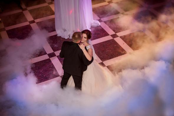 Классическая свадьба Кати и Стаса - фото №33