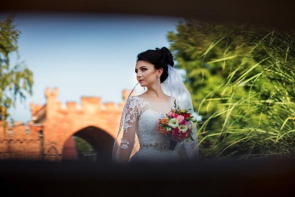 Свадьба Карины и Богдана - фото №6