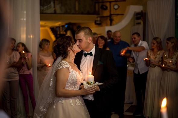 Классическая свадьба Кати и Стаса - фото №48
