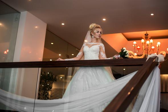Свадьба Тани и Богдана - фото №35