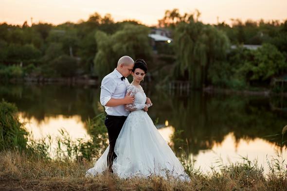 Свадьба Карины и Богдана - фото №15