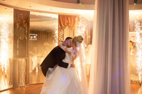 Свадьба Тани и Богдана - фото №57