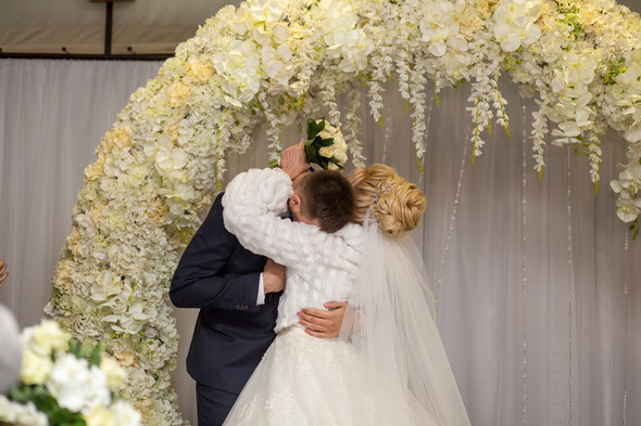 Свадьба Тани и Богдана - фото №51