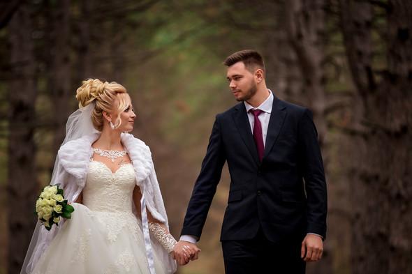 Свадьба Тани и Богдана - фото №3