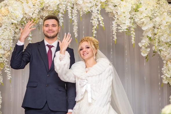 Свадьба Тани и Богдана - фото №48
