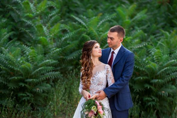 Свадьба замечательных ребят  Марины и Ромы - фото №18