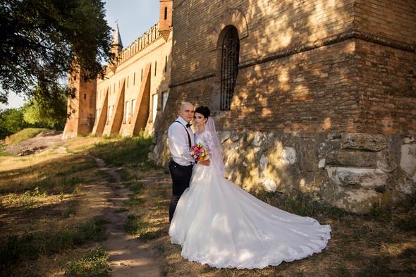 Свадьба Карины и Богдана - фото №10