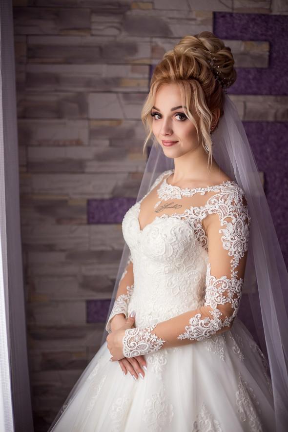 Свадьба Тани и Богдана - фото №13