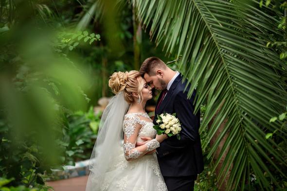 Свадьба Тани и Богдана - фото №29