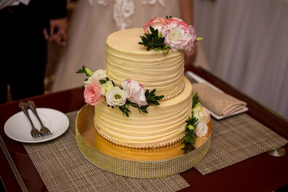 Классическая свадьба Кати и Стаса - фото №52