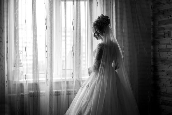 Свадьба Тани и Богдана - фото №14