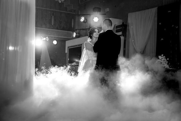Классическая свадьба Кати и Стаса - фото №32