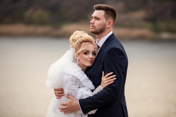 Свадьба Тани и Богдана - фото №24