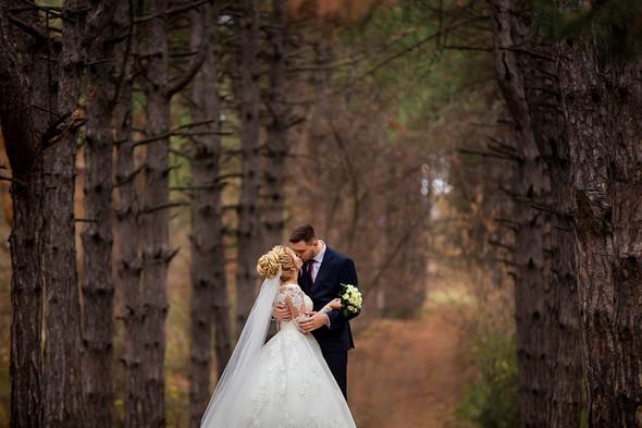 Свадьба Тани и Богдана - фото №17