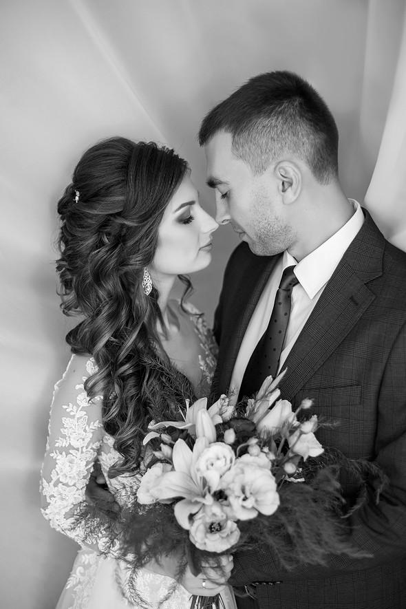Свадьба замечательных ребят  Марины и Ромы - фото №7