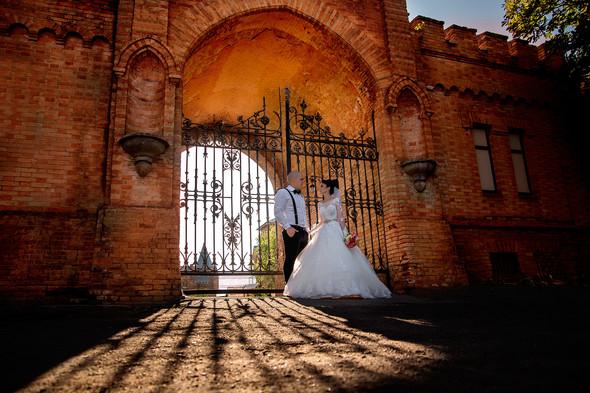 Свадьба Карины и Богдана - фото №2
