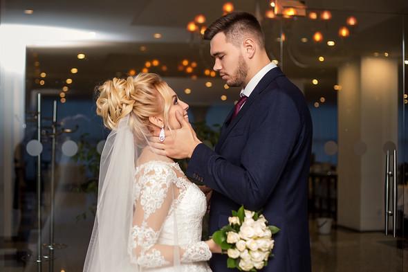 Свадьба Тани и Богдана - фото №37