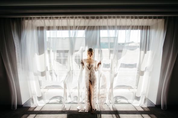 Классическая свадьба Лизы и Артема - фото №4