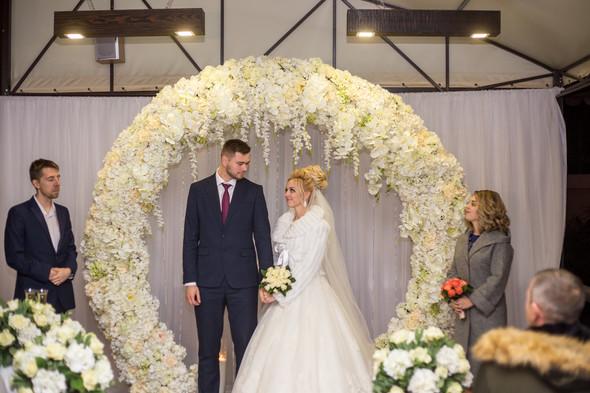 Свадьба Тани и Богдана - фото №45