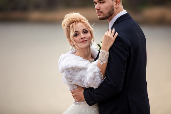Свадьба Тани и Богдана - фото №26