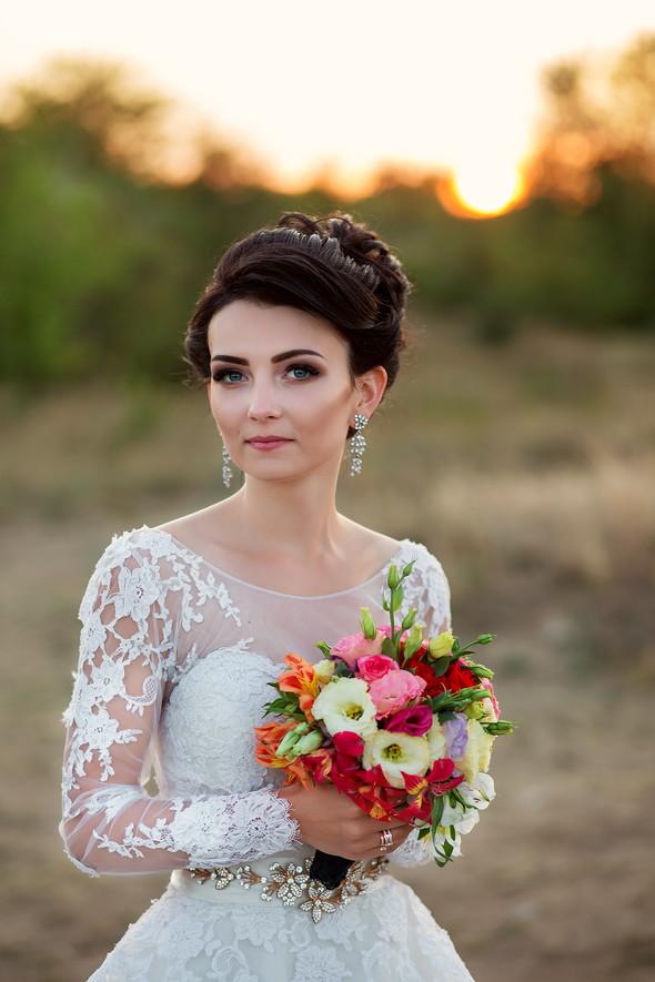 Свадьба Карины и Богдана - фото №14