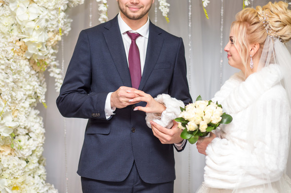 Свадьба Тани и Богдана - фото №46