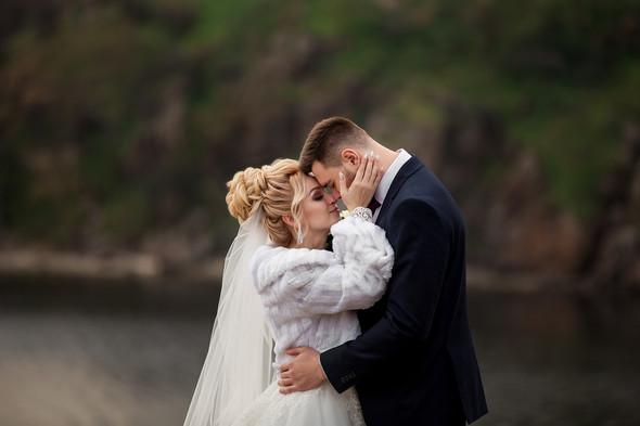 Свадьба Тани и Богдана - фото №22