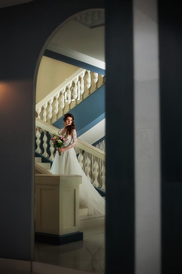 Свадьба замечательных ребят  Марины и Ромы - фото №13