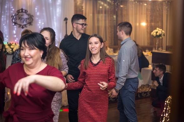 Свадьба Тани и Богдана - фото №60