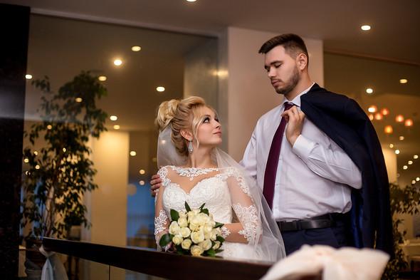 Свадьба Тани и Богдана - фото №36