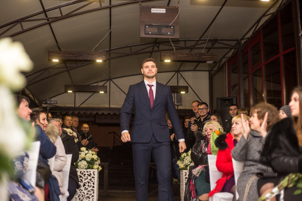 Свадьба Тани и Богдана - фото №43