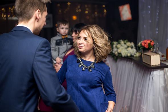 Свадьба Тани и Богдана - фото №61