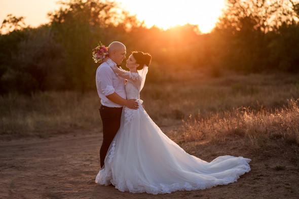 Свадьба Карины и Богдана - фото №12