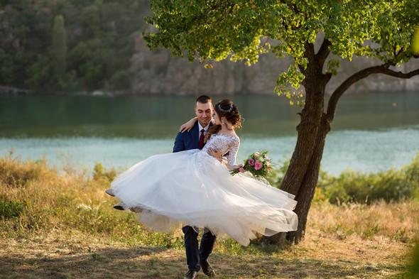 Свадьба замечательных ребят  Марины и Ромы - фото №23