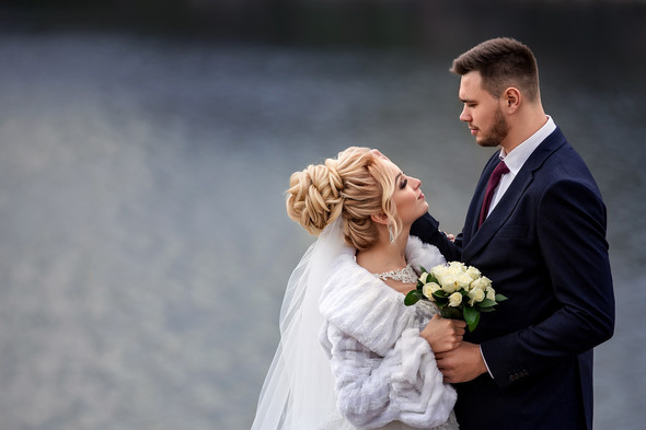 Свадьба Тани и Богдана - фото №25