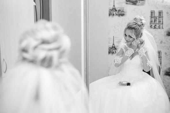 Свадьба Тани и Богдана - фото №15