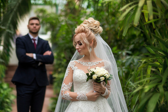 Свадьба Тани и Богдана - фото №32