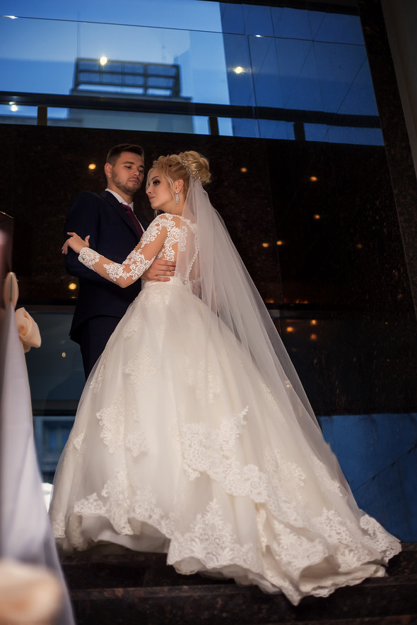 Свадьба Тани и Богдана - фото №34