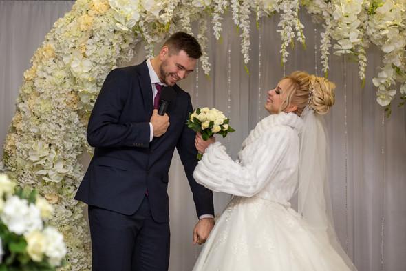 Свадьба Тани и Богдана - фото №50