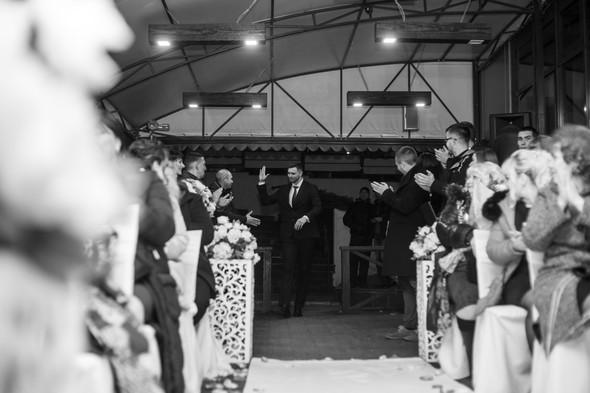 Свадьба Тани и Богдана - фото №42