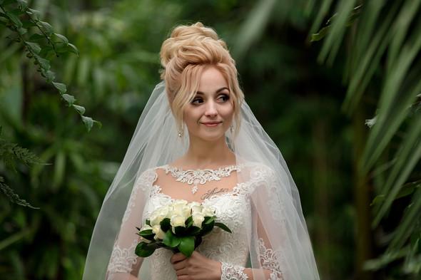 Свадьба Тани и Богдана - фото №2