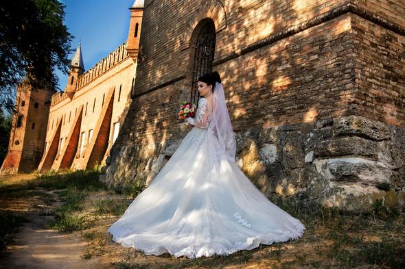 Свадьба Карины и Богдана - фото №9