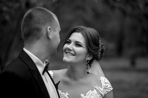 Классическая свадьба Кати и Стаса - фото №27