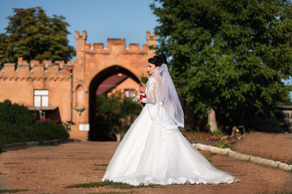 Свадьба Карины и Богдана - фото №5