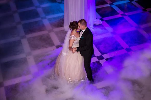 Классическая свадьба Кати и Стаса - фото №34