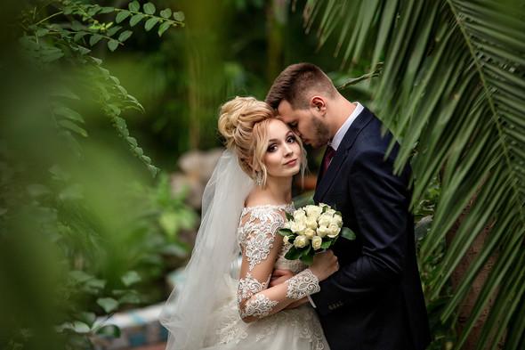 Свадьба Тани и Богдана - фото №28