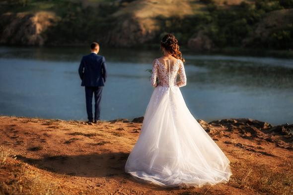 Свадьба замечательных ребят  Марины и Ромы - фото №24