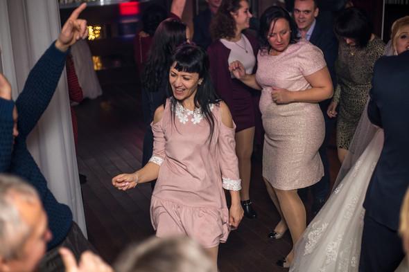 Свадьба Тани и Богдана - фото №63