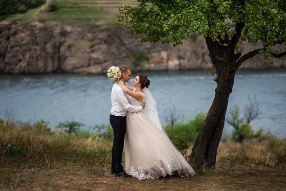 Классическая свадьба Кати и Стаса - фото №29